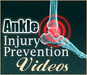 Ankle Injury Video